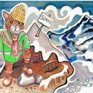 Goodrick Language & Training Nativebabblers Englisch English Story teller telling