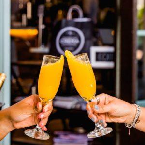 glasses, toast, cocktail